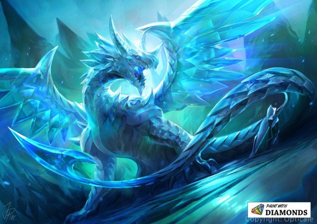 ice crystal dragon favorite