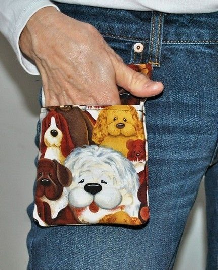 Get Any 3 Pooches Custom Design In A Treat Bag Because Don T You