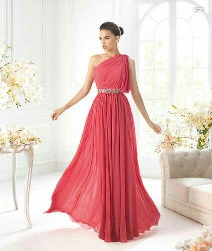 Vestido dama de honor | Vestidos | Pinterest