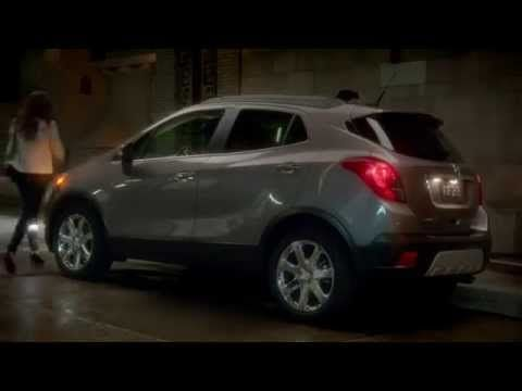 2014 Buick Encore Commercial Song By Matt And Kim Message