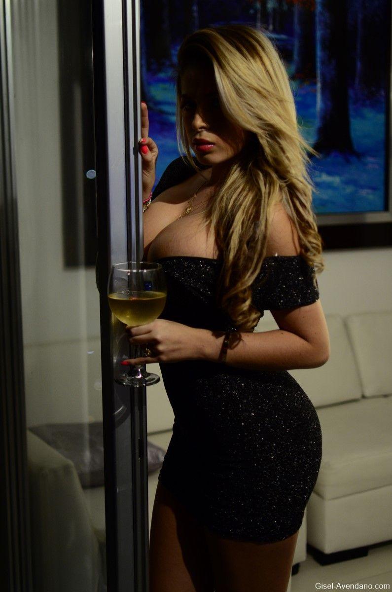 Gisel Avendano - | Colombian webcam Babe