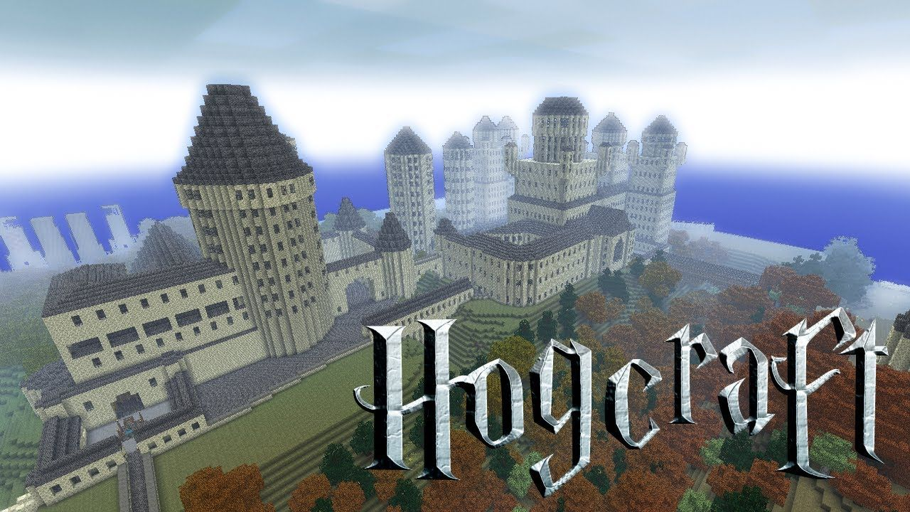 Hogcraft Map Thumbnail Map Minecraft Minecraft Map