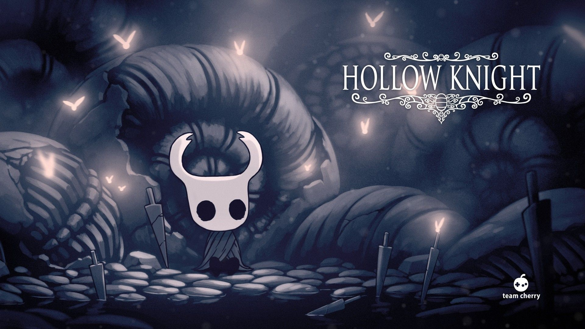 Hollow Knight Desktop Wallpaper Best Wallpaper Hd In 2020 Hd Cute Wallpapers Android Wallpaper Frame By Frame Animation
