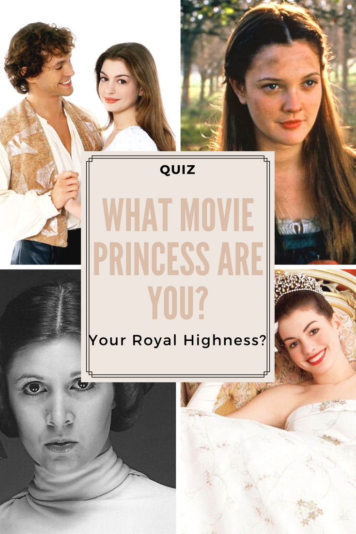 Non Animated Movie Princesses Are Rare To Come By Nowadays But There Are A Few Which Have Captured Our Hearts And Inspired Us Over Fun Quizzes Princess Quiz