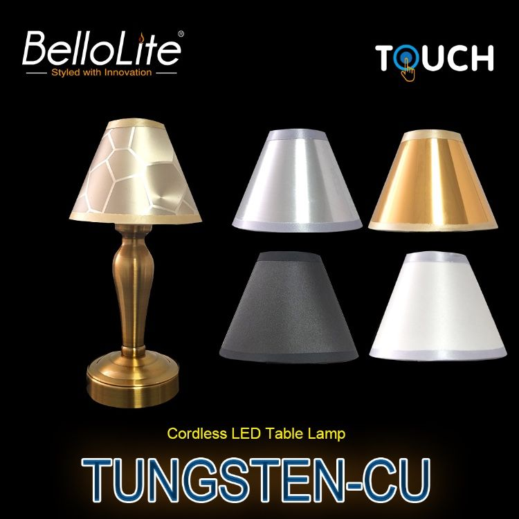 Led Touch Lamp Lamp Cordless Lamps Touch Lamp