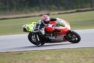 Ccs Round 2 Jennings The Races Follow George Mayer And The