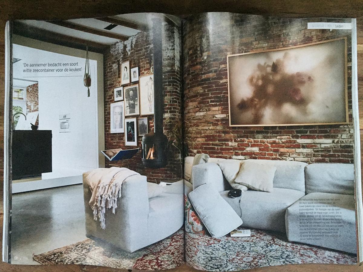 by jeroen van zwetselaar zw6 interior architecture in collaboration with artist casper faassen