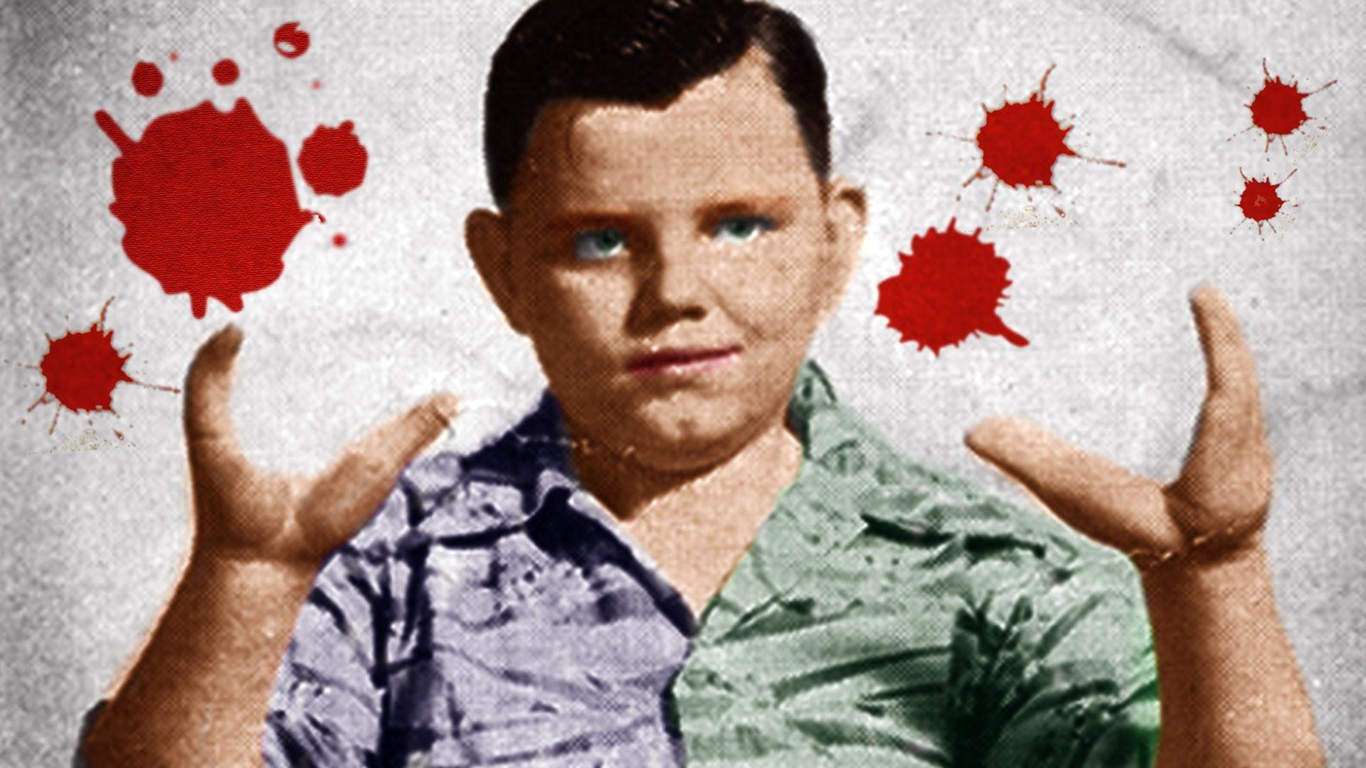 The Killer Lobster Boy Grady Stiles Anatomy Of Murder 4 Scary