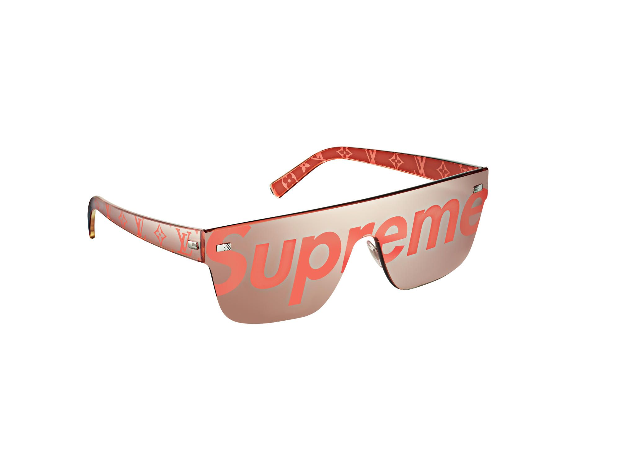 1aa8e0a7392 Must Read  Louis Vuitton x Supreme Drops Today