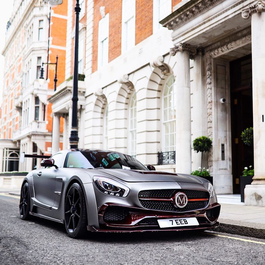 Red Carbon All Over The Place Mansory Uk Mansory Mercedesamg