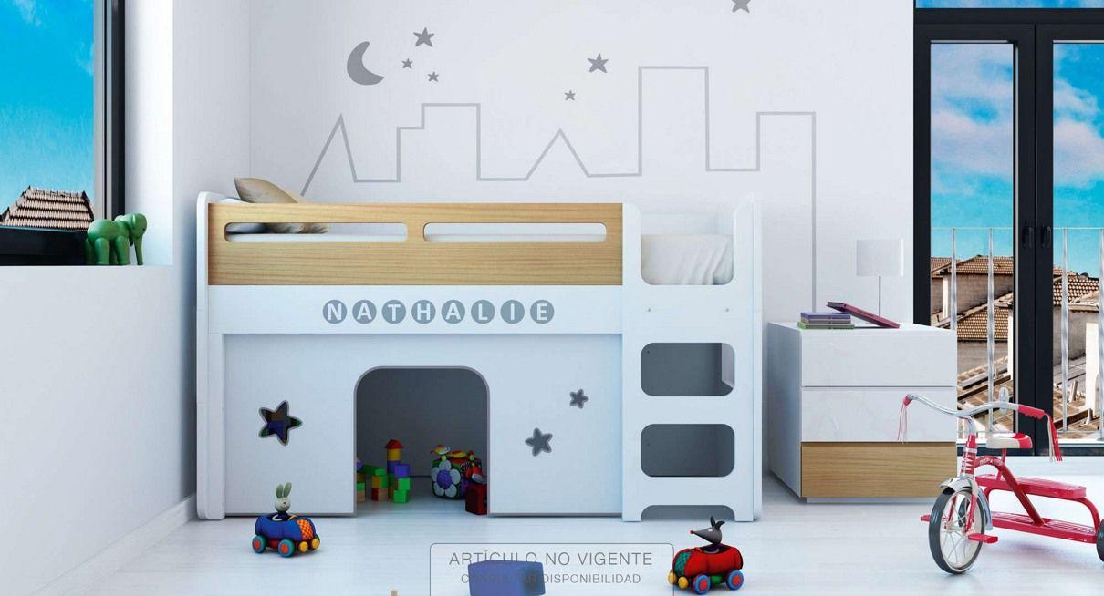 Venta de literas infantiles modernas de madera para nios ideas