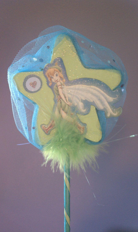Disney Fairies Wand