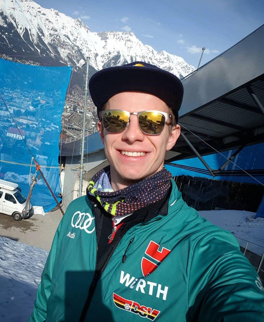 Pin by Grzegorz Wylegała on dream big, fly high Ski