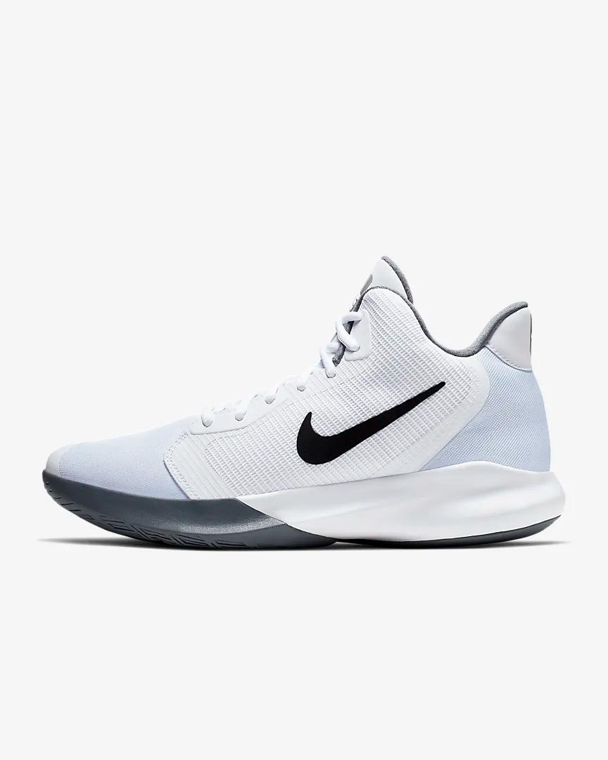 Nike Precision Iii Basketball Shoe Nike Com In 2020 Nike Volleyball Shoes Nike Nike Basketball Shoes