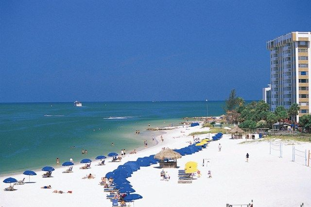 Another great photo of Clearwater Beach :)