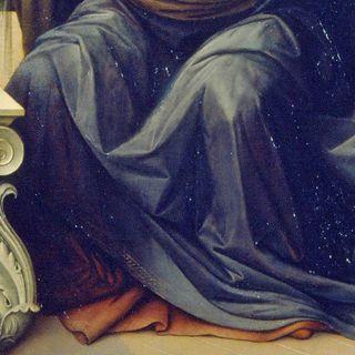 Slikovni rezultat za drapery in renaissance art