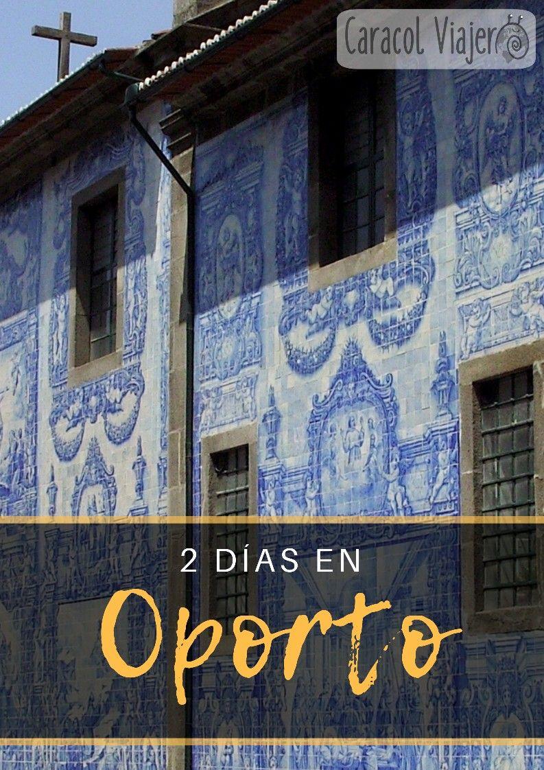 Que Hacer En Oporto En Plan Barato Viajes Portugal Viajes Y