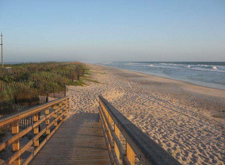 Area Playalinda Beach