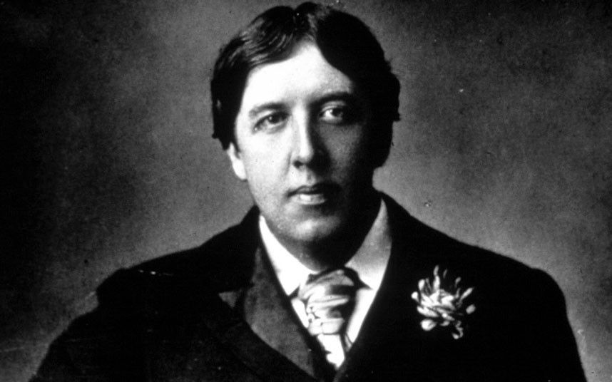 Book Oscar Wilde gave to prison governor sells for £55,000