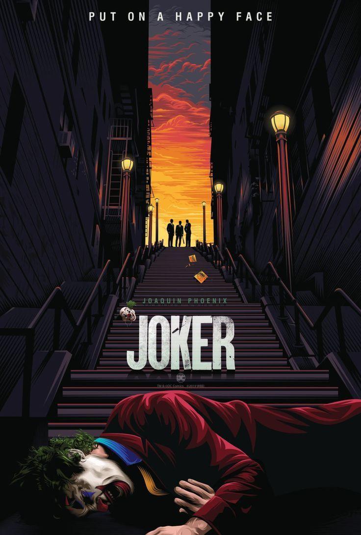 Joker cartoon wallpaper comic