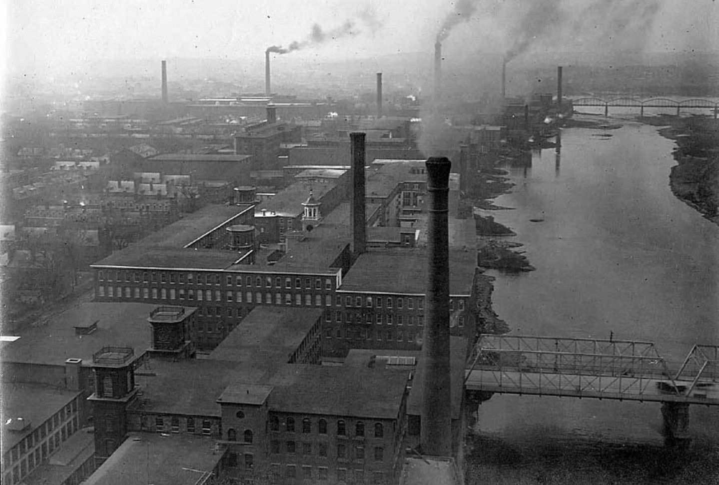 lowell textile mills definition