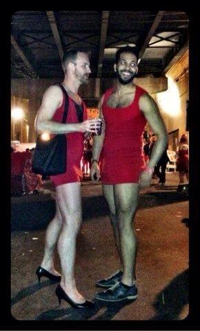Muscle Men In Heels Men In Heels Men Wearing Skirts