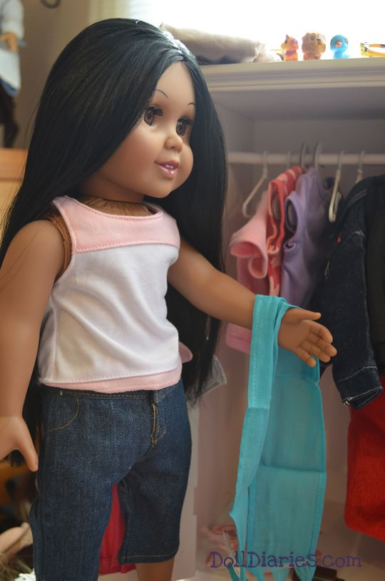 Big Winter Sale At Springfield Dolls Ag Doll House