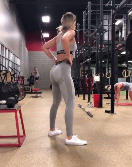 Fitness motivation squats gym 34+ Ideas #motivation #fitness