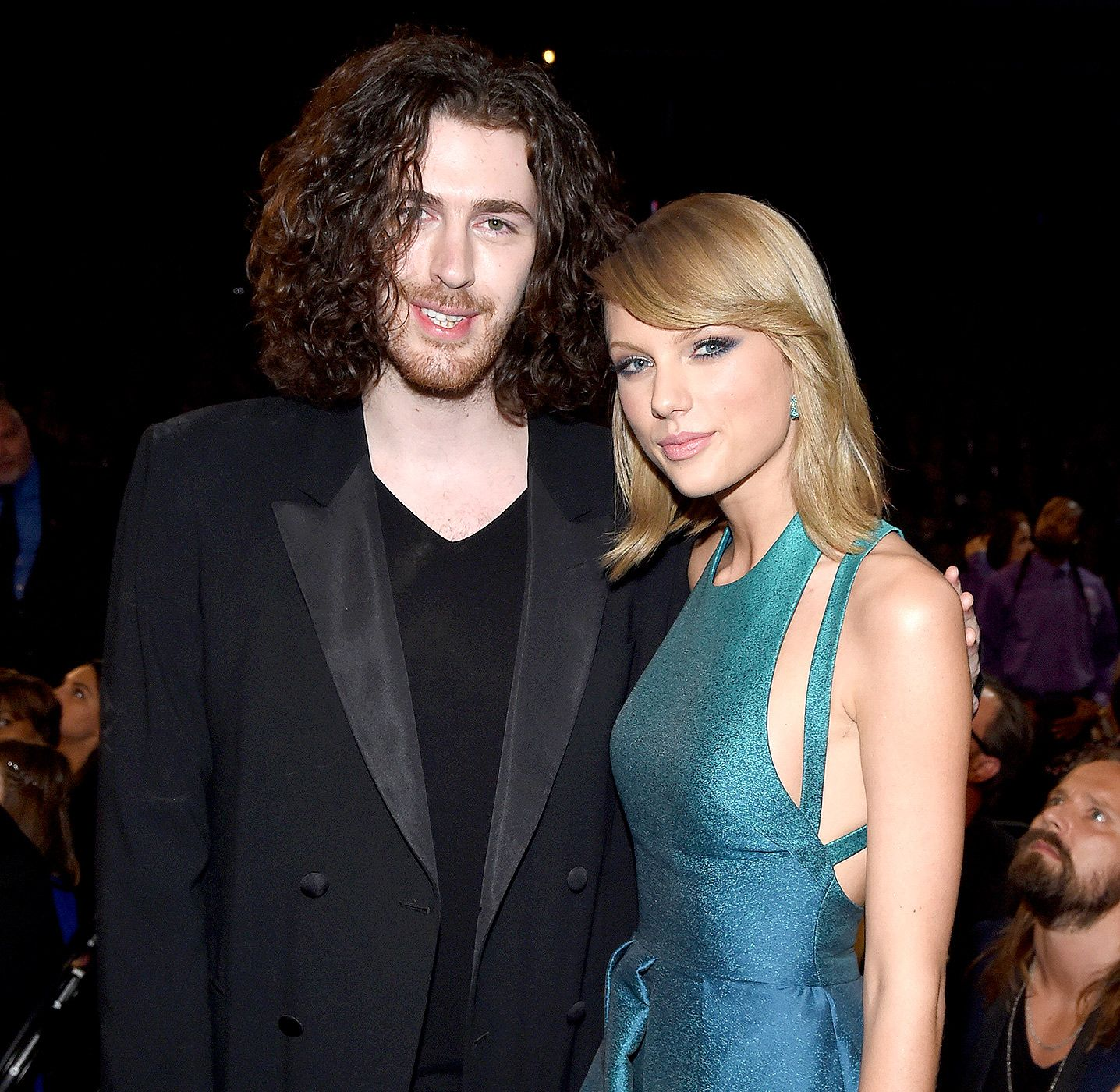hozier and girls - Google Search