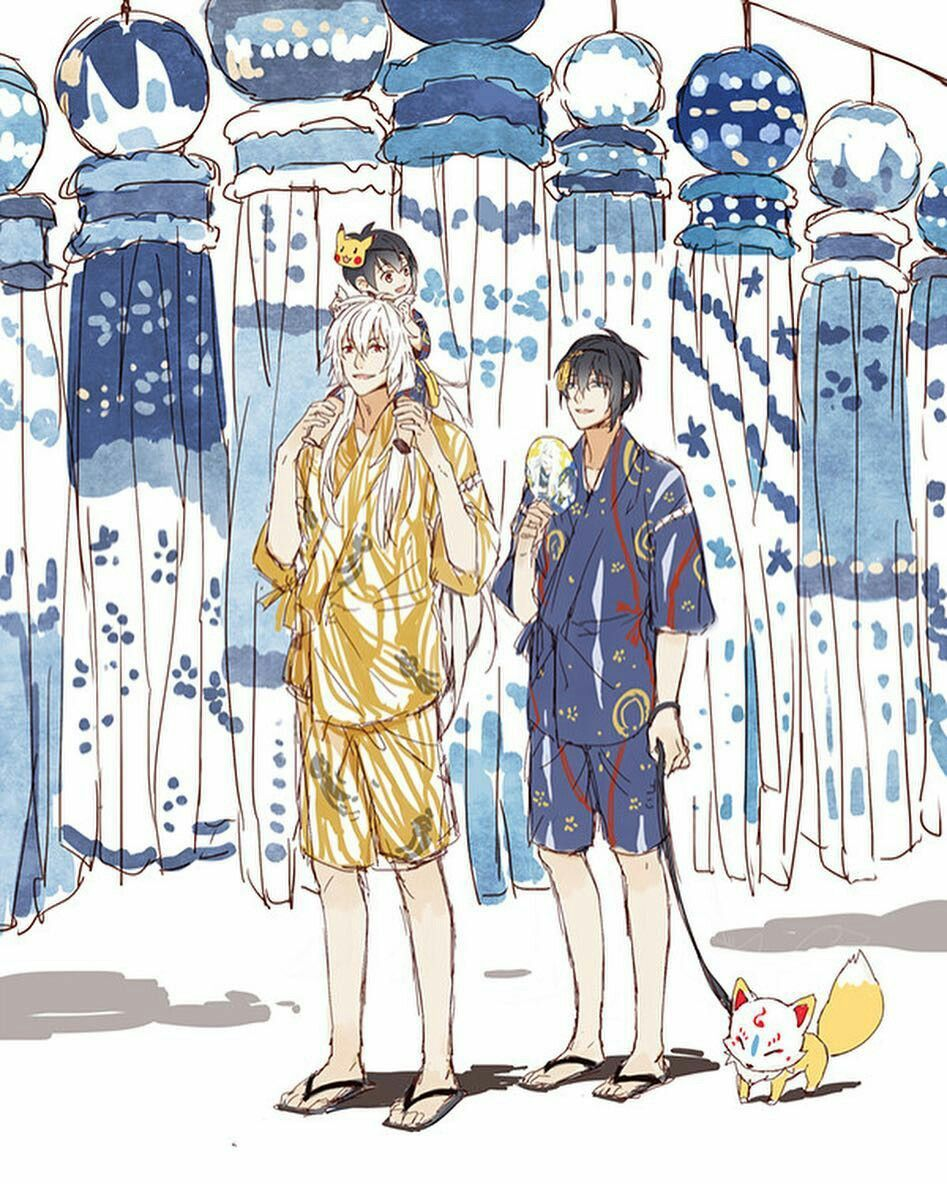 Hình ảnh trong Mpreg của Shaiful Azman Anime, Bướm