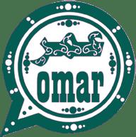 كل شيء واتساب عمر الاخضر اخر تحديث الاصدار V26 تحميل واتس Omar Green Download Free App