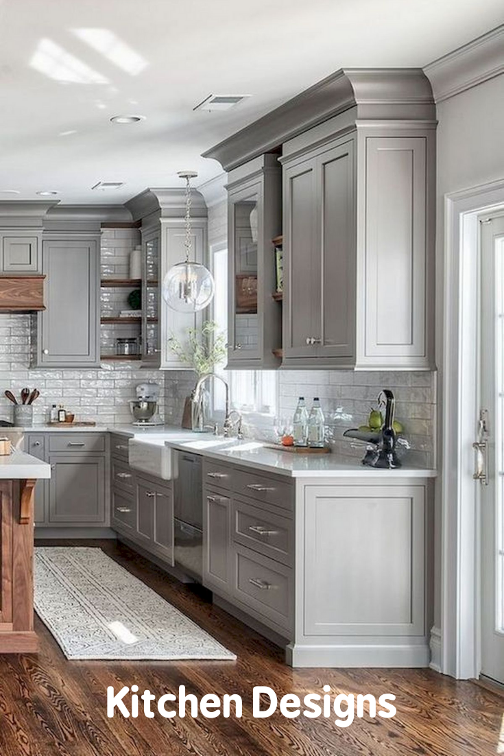 Most Beautiful Modern Kitchens Pxpics In 2020 Small Kitchen Remodel Cost Kitchen Renovation Cost Kitchen Remodel Cost
