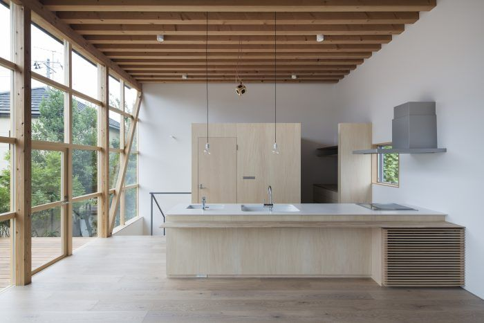 Top 10 Minimalist Japanese Houses Architecture House House
