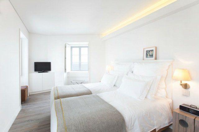 chambre à coucher design Memmo Alfama
