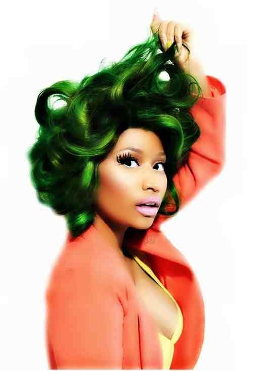 Nicki Minaj Posters