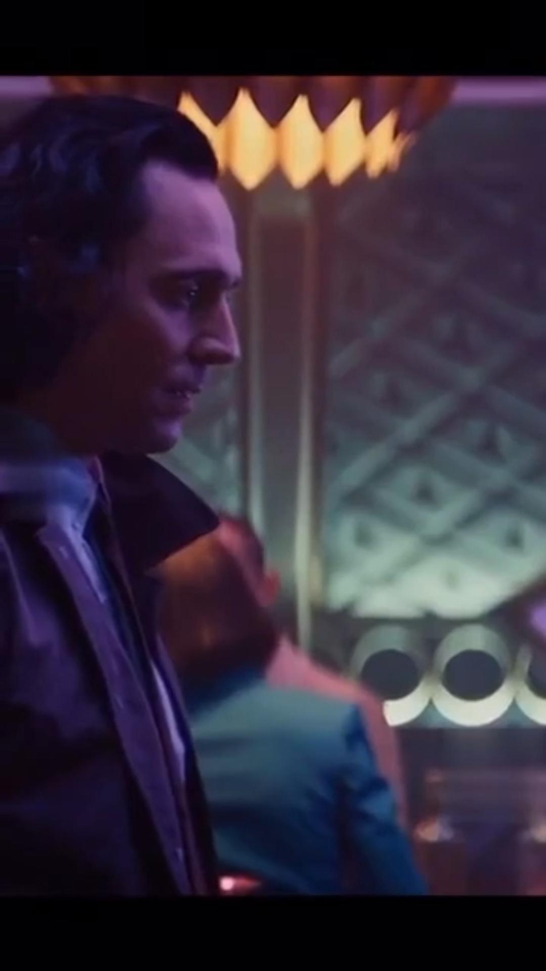 Loki serie Disney edit
