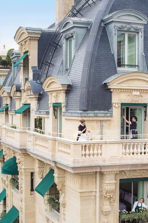 Free 3rd Night At The Peninsula Paris With Amex Fhr Luxury Hotel Travel