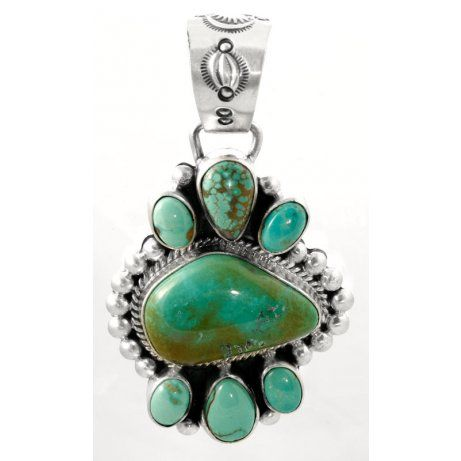 Traditional Navajo Jewelry | Black Arrow - Black Arrow Indian Art
