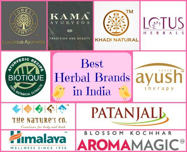 10 Best Herbal Skincare Brands In India Natural Skin Care Natural Skin Care Diy Rosehip Oil For Skin