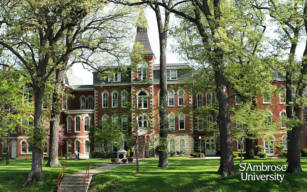 How College Changed Me In Six Months Quad Cities Catholic