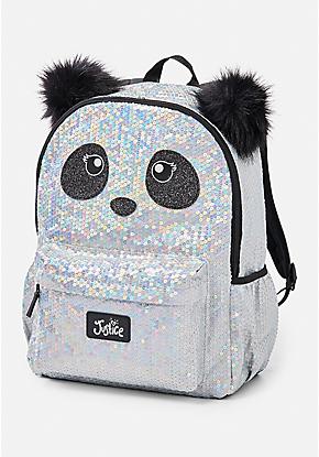 5da0c13280 Sparkle Panda Backpack