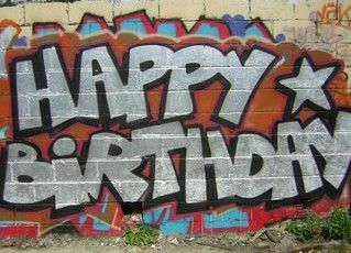 gefeliciteerd graffiti Graffiti alphabet letters happy birthday | Graffiti | Pinterest  gefeliciteerd graffiti