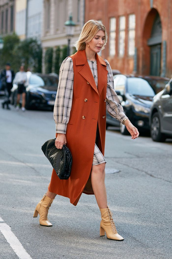 Best Fall Boot Colors