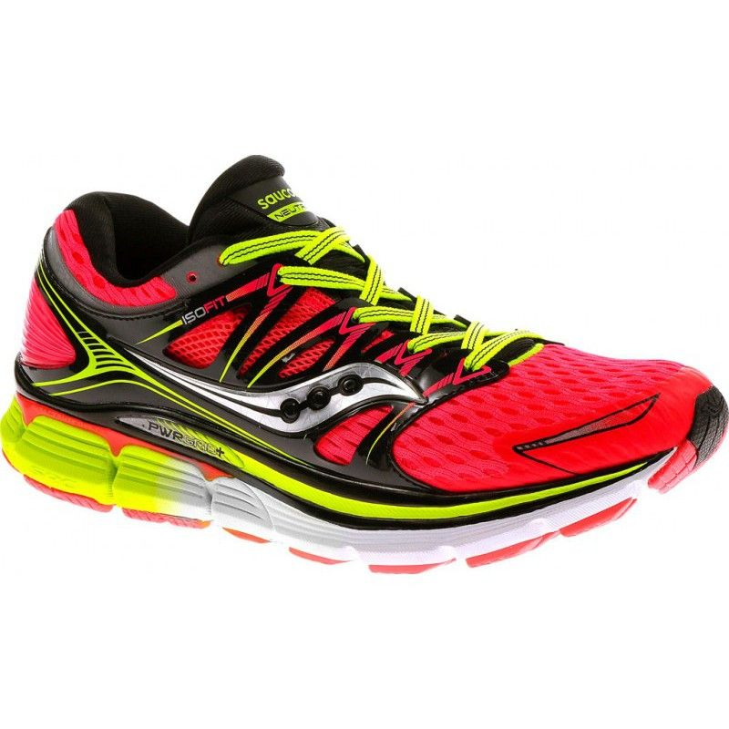 saucony triumph iso 2 mujer 2015