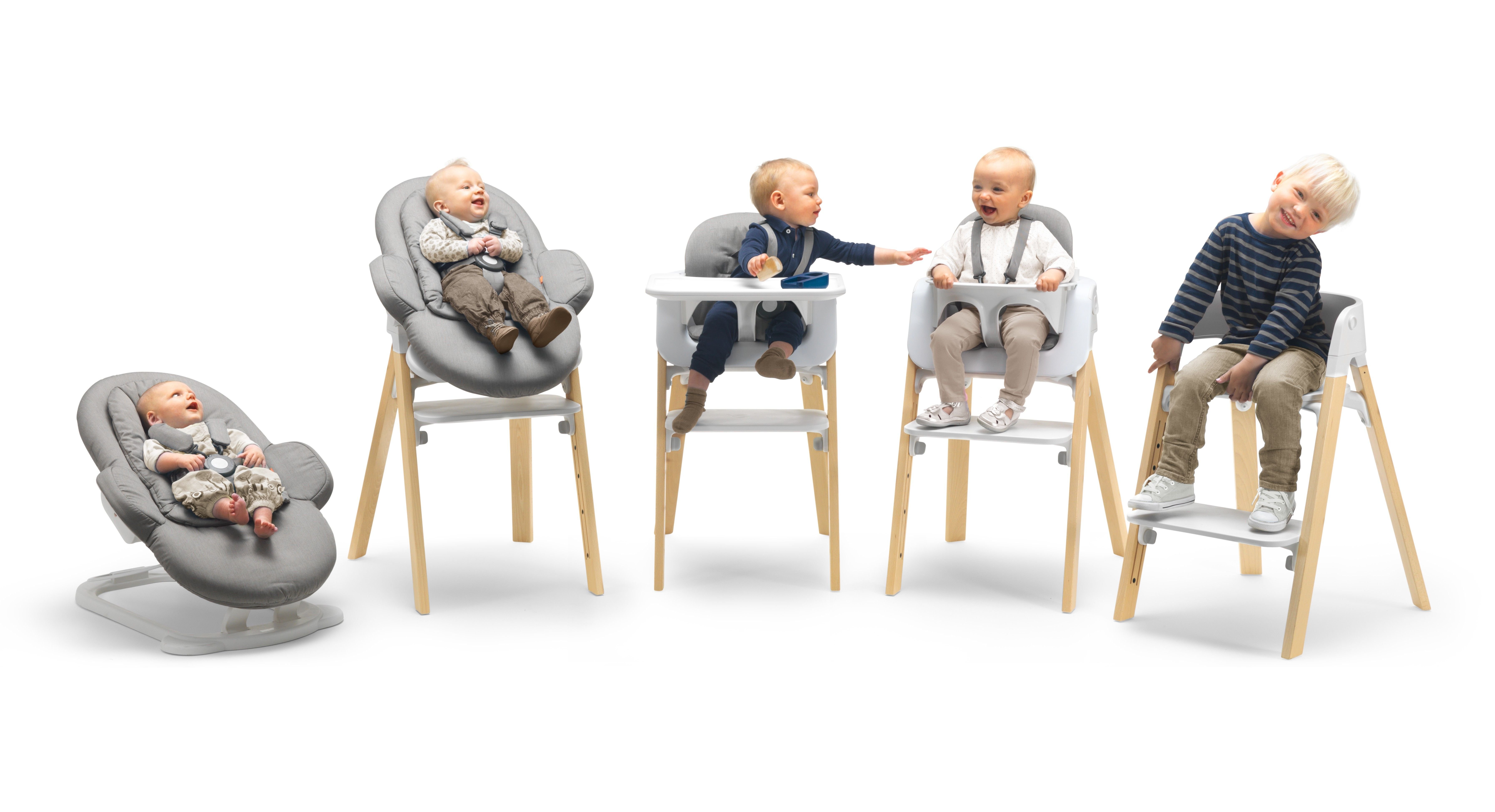 Stokke Steps Giveaway Stokke Steps Baby Chair Kids Seating