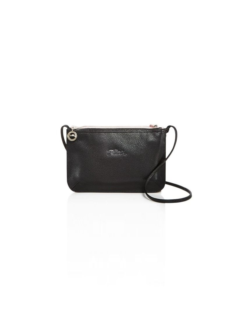 fecc5aa06f Le Foulonne Color Block Small Leather Crossbody   in ♥   Leather ...