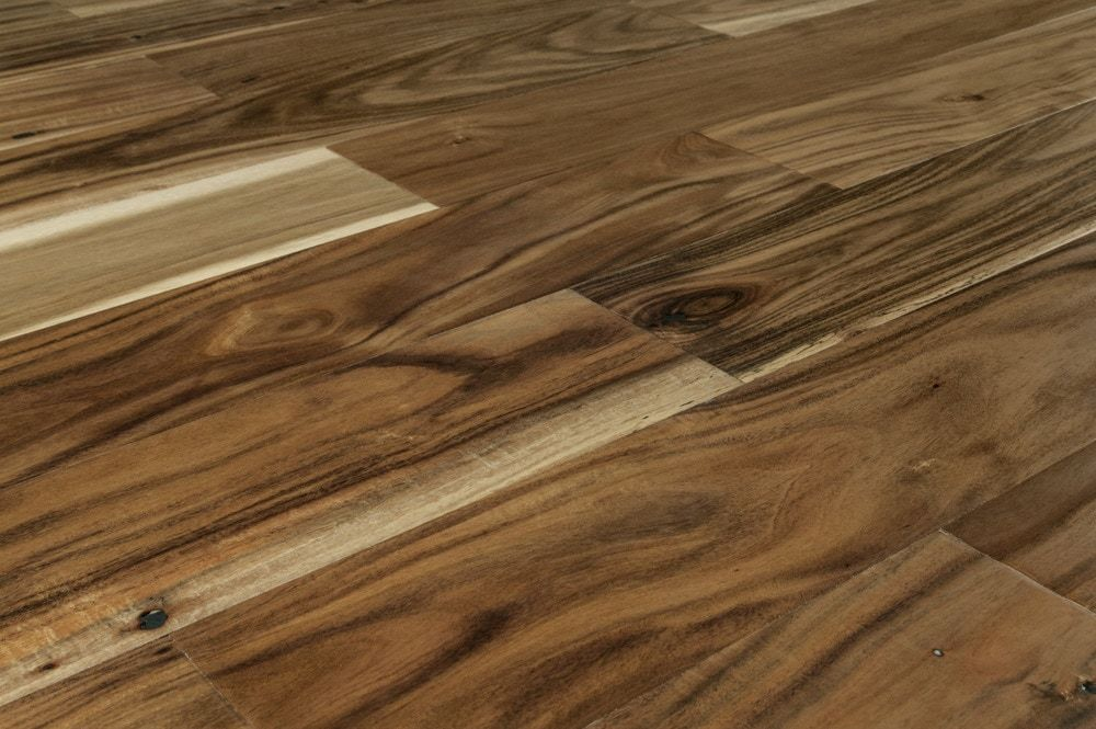 Engineered Hardwood Nakai Acacia