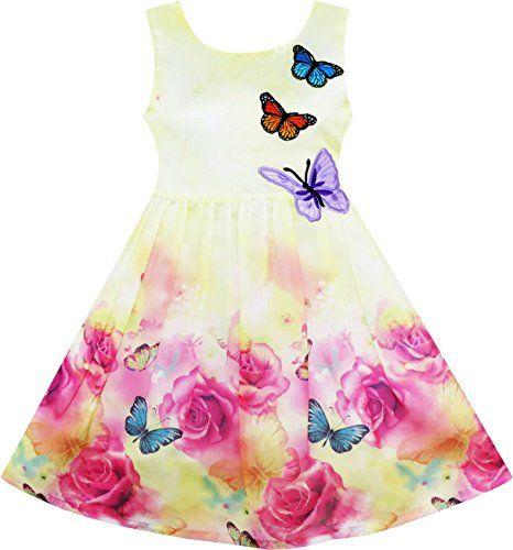 72868e7320e176 Pin van Marge op Majosha - Girls dresses