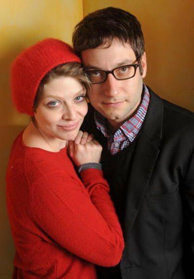 Alyson hannigan and amber benson dating