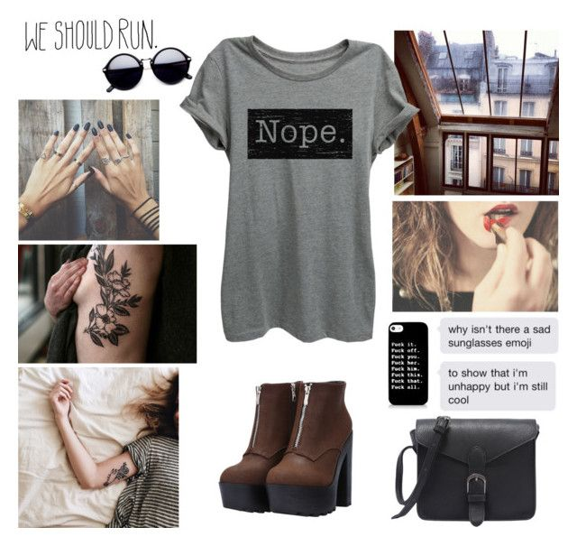 """why can't we try?"" by akemi-kiryu ❤ liked on Polyvore featuring Thread Tank, Tom Ford, Chloé and bedroom"